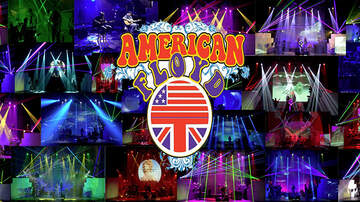 None - Rockin' at the Ritz presents American Floyd: Pink Floyd Tribute