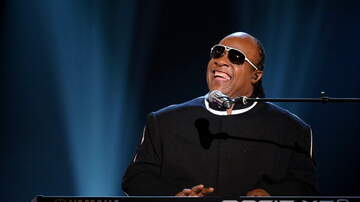 image for Can Stevie Wonder See????LOL