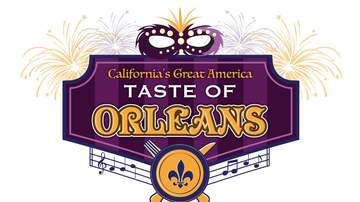 Contest Rules - California's Great America Taste Orleans Major Contest Rules