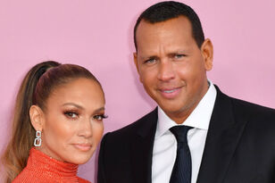 Alex Rodriguez Comforts Teary-Eyed Jennifer Lopez After 'Tough' Show