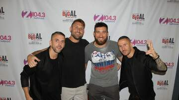 Concert Photos - Galantis Meet & Greet Photos @ Power Plant Live! 7/6/19