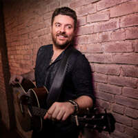 Chris Young Ticket Giveaway!