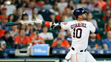 The A-Team - Yuli Gurriel Named AL Player of the Week