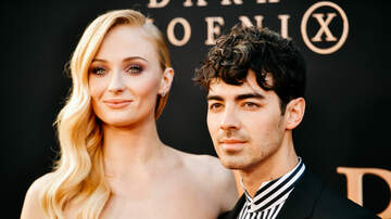 Danny Meyers - Joe Jonas & Sophie Turner Share Photos From Honeymoon