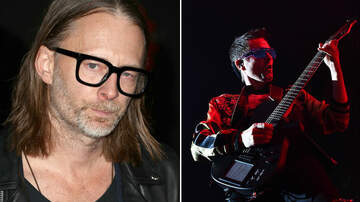 Trending - Thom Yorke Doesn't Trust Music Algorithms Because They Think He'd Like Muse