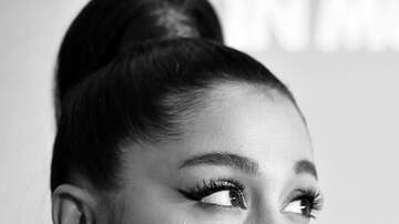 Meag Taylor - The New Face of Givenchy: Ariana Grande