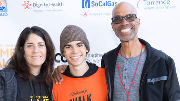 Headlines - Cameron Boyce's Father Breaks Silence On Son's Death