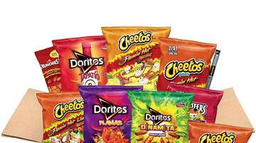 Monsters - POWER RANKINGS FOR SPICY SNACKS!! WHATCHA GOT??