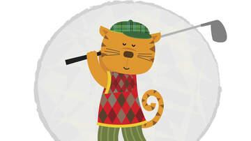 Todd Matthews - Kitty Golfer