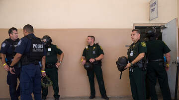 Brian Mudd - Q&A – Is BSO Too Big? Are Smaller Law Enforcement Agencies Better?