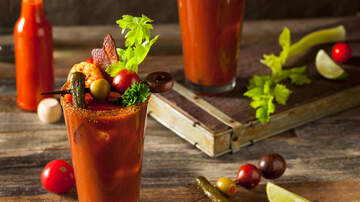 All Things Charleston - Bloody Marys...the Charleston Mix Way!