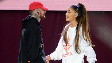 Trending - Ariana Grande Can Be Heard On Mac Miller's Posthumous Album