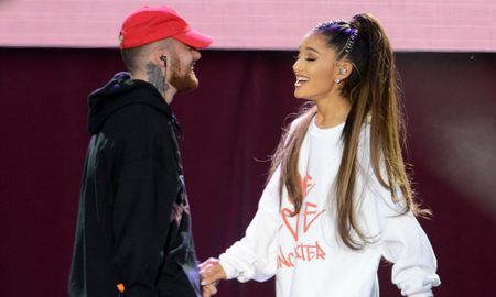 Trending - Ariana Grande Can Be Heard On Mac Miller's Posthumous Album