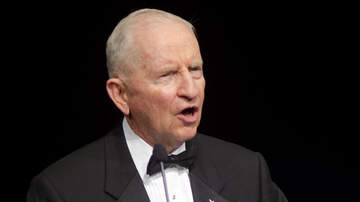 Politics - Former Presidential Candidate Ross Perot Dies At 89