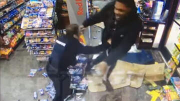 Sports Top Stories - Wild Video Shows NFL Player Fighting Cop After Getting Tased