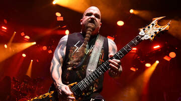 Rock News - Slayer Announces Final Leg Of Farewell Tour, 'The Last Campaign'