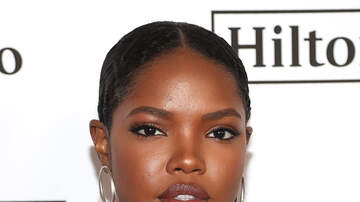 The Rise & Grind Morning Show - Ryan Destiny To Join Cast Of 'Grown-ish' for Season 3