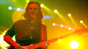 Carter Alan - Geddy Lee Is Coming To Boston!