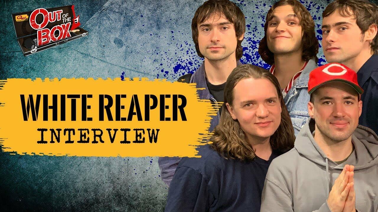 White Reaper Puts Guitars Back In The Lead On Forthcoming Album