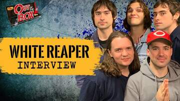 Out Of The Box - White Reaper Puts Guitars Back In The Lead On Forthcoming Album