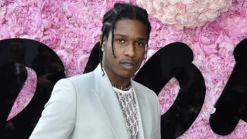 Trending - ASAP Rocky Being Held In Swedish Jail With Inhumane Conditions: Report