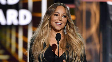 Entertainment - Mariah Carey Explains Why She Considers Herself 'Kind Of A Prude'