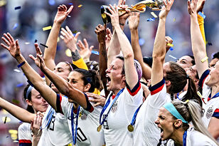 United States Women's Soccer Pay Complaints Are More Feelings Than Facts