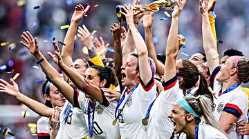 Outkick The Coverage with Clay Travis - United States Women's Soccer Pay Complaints Are More Feelings Than Facts