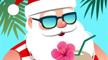 McFadden & Evans - It's Christmas In July at Mix 96!