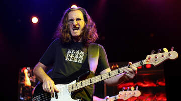 Rock News - Geddy Lee Announces New U.S. Book Tour Dates
