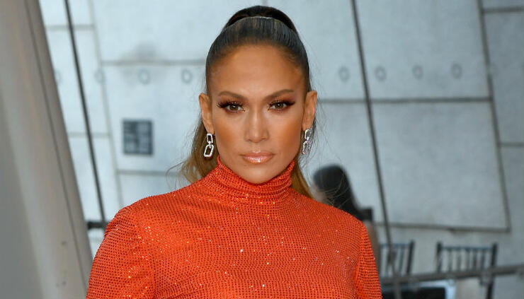 Jennifer Lopez Supports Gay Valedictorian Who Was Silenced By High School | iHeartRadio