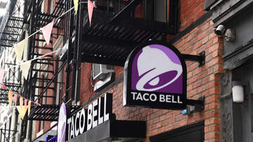 Suzette - Taco Bell Has A 'Tortilla Shortage' & Here's What You Need To Know