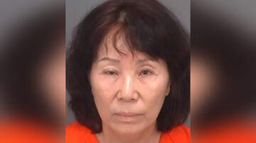 Weird News - Florida Woman Accused Of Picking Nose, Sticking Fingers In Tub Of Ice Cream