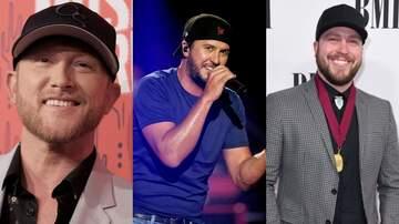 Music News - Luke Bryan Invites Cole Swindell, Mitchell Tenpenny To 'Farm Tour 2019'