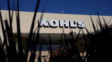 George Chamberlin - Have an Amazon Return? Kohl's Brick and Mortar Stores Will Accept