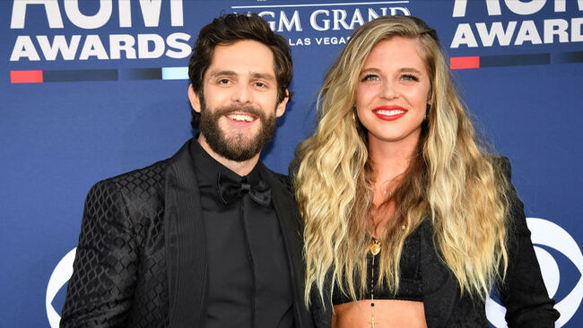 Thomas Rhett Reveals Wife's Dad Gave Him Ultimatum Before They Dated