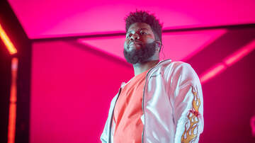 Photos - The Free Spirit Tour - Khalid at the Tacoma Dome