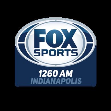 Fox Sports 1260 AM logo