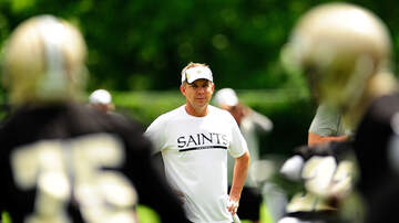 Steve Powers - New Orleans Saints training camp schedule open to the public