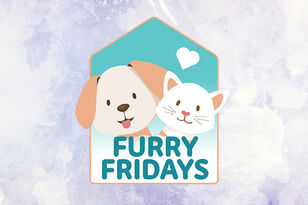 Star 101.3 Presents: Furry Fridays!