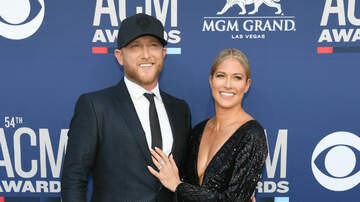 Music News - Cole Swindell, Barbie Blank Split 3 Months After Going Public At ACM Awards