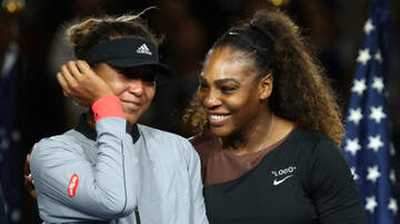 Entertainment - Serena Williams Reveals The Apology She Sent To Naomi Osaka After US Open