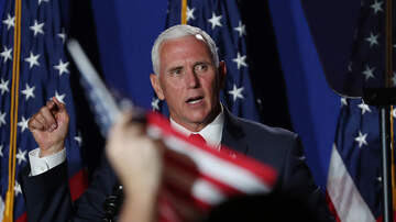 KOGO LOCAL NEWS - Vice President Mike Pence Set to Visit San Diego This Week