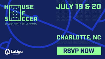 Charlotte News - 2019 ICC House of Soccer