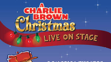 None - A Charlie Brown Christmas - 104.7 KISS FM