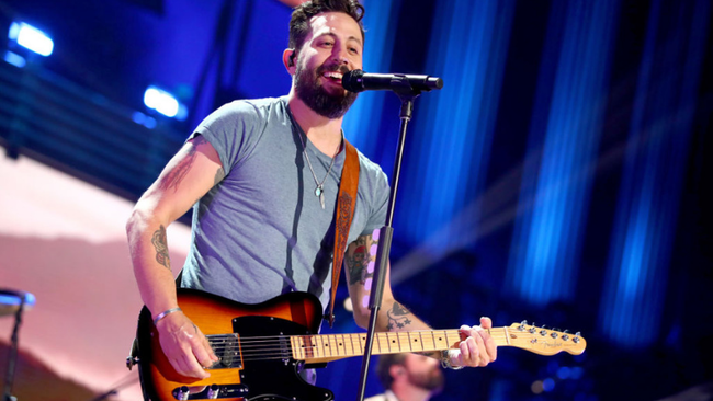 ​Old Dominion Announces New Self-Titled Album