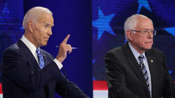 The Joe Pags Show - Moderators announced for next Democratic presidential debate