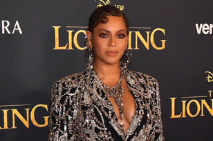 Beyonce Releases Surprise Single For 'Lion King'-Inspired Album: Listen