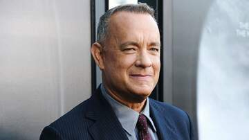 Dave Alexander - Check Out This Fun Tweet From Tom Hanks