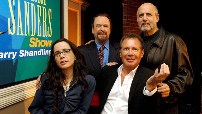 'Men In Black,' 'Larry Sanders Show,' 'Dodgeball' Star Dead At 88